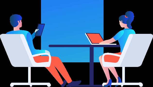 Produtividade e colaboração